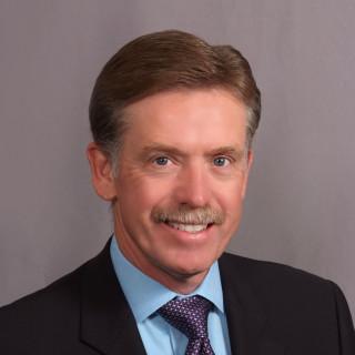 David Carter, MD