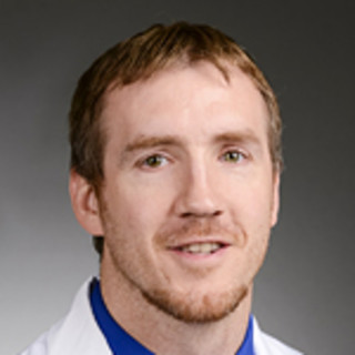 Robert Brown, MD