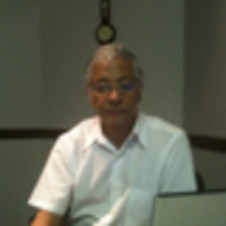 Ebrahim Hoosien, MD
