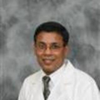 Jones Samuel, MD