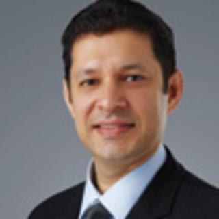 Alok Mohan, MD