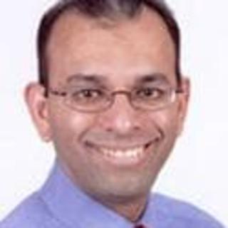 Waqar Mehal, MD