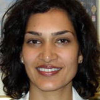 Anisha Varma-Wilson, MD