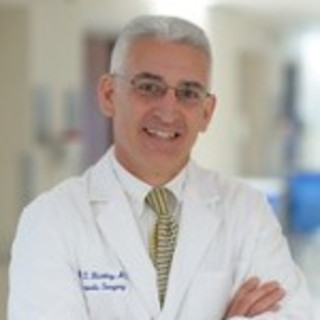 Barry Bickley, MD