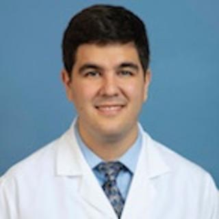 Matthew Vandiver, MD