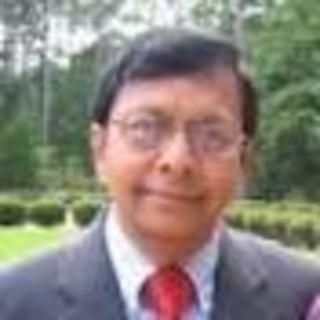 Palghat Mohan, MD