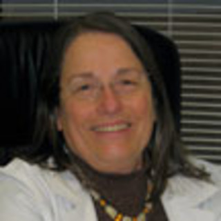 Linda Robinson, MD