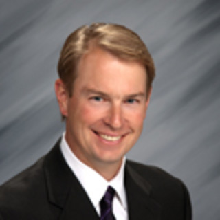 James Murray, MD