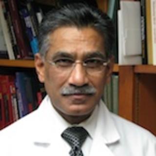 Janak Goyal, MD