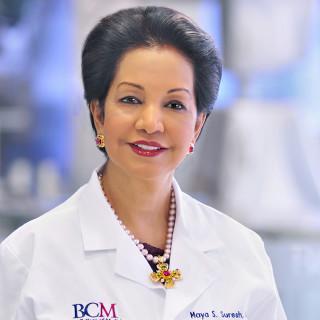 Maya Suresh, MD