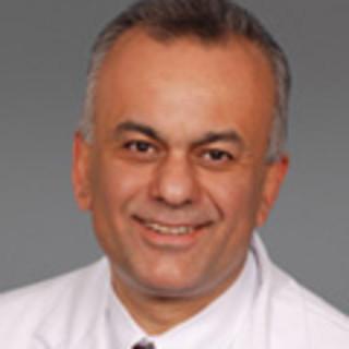Enver Akalin, MD