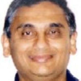 Hargovind Shah, MD