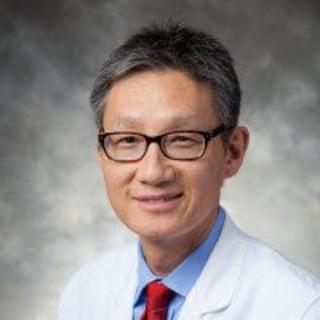 Thomas Chun, MD