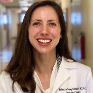 Rebecca Craig-Schapiro, MD