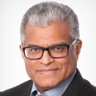 Rajiv Joseph, MD