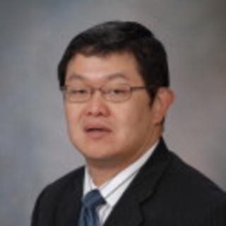 Winston Tan, MD