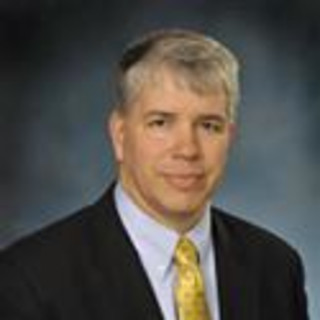 John Straumanis, MD