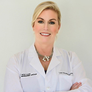Lael Forbes, MD