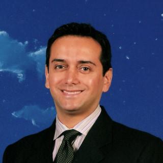 Alejandro Mendoza, MD