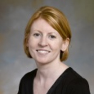 Rebecca Shepherd, MD