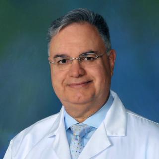 Georges Saliba, MD