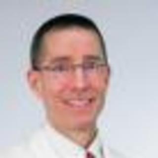 Robert Reed, MD