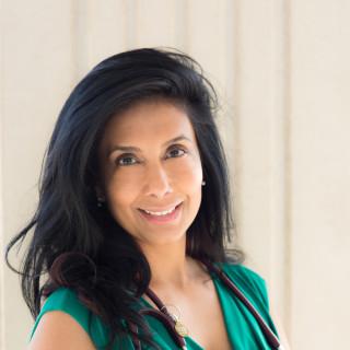 Sameerah (Al-Bata'A-De-Montero) Wong, MD