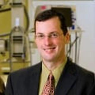 Richard Weyman IV, MD