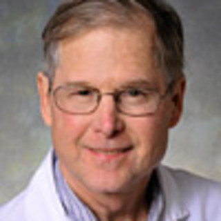 James Leatherman, MD