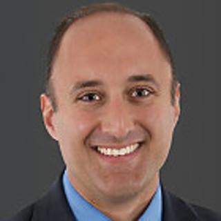 Joseph Mileti, MD