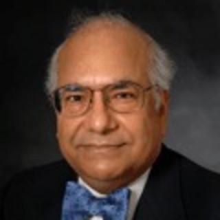 Darshan Mahajan, MD