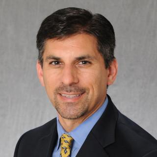 Keith Mortman, MD
