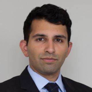 Prashanth Haran, MD