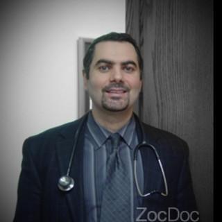 Roukan Jazayerli, MD