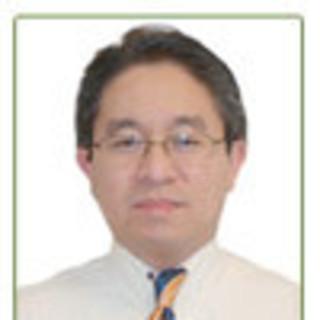 Ricardo Ilustre, MD