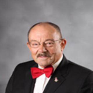 Carl Olsson, MD