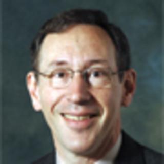 Edward Garber Jr., MD