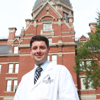 Christopher Wayock, MD