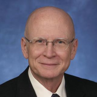 William Burke, MD