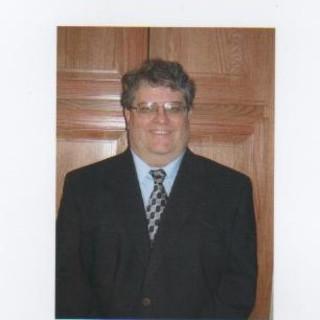 James Potter, MD