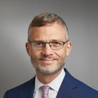 Stephen Holt, MD