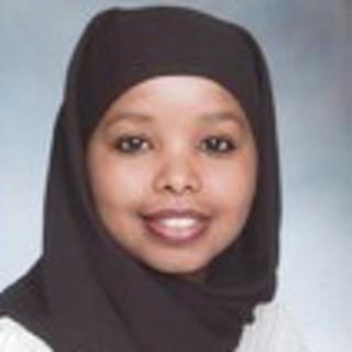 Qaali Hussein, MD avatar