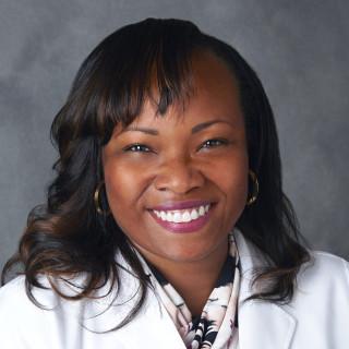 Cassandra (Herbert) Whitmore, MD