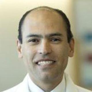 Gerardo Garcia, MD