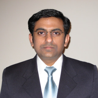 Sohail Ahmed, MD
