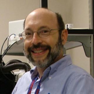 Bradley Hyman, MD