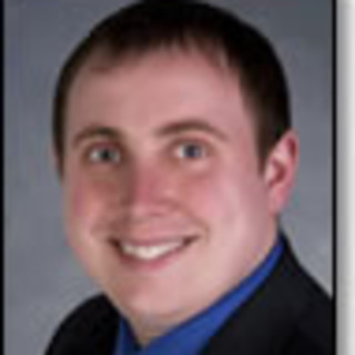Andrew Jameson, MD