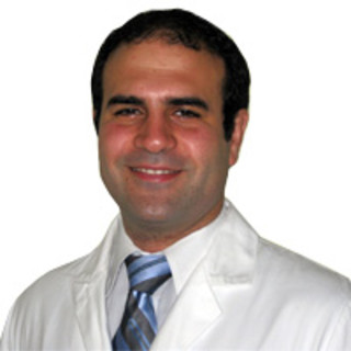 Nadim Nasr, MD