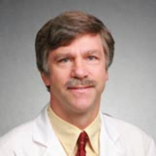 James Conrad, MD