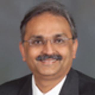 Saurabh Chokshi, MD